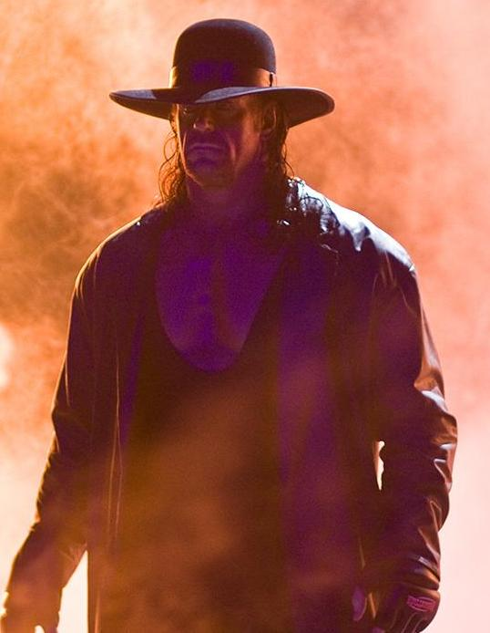 WWE Wrestler, the Undertaker