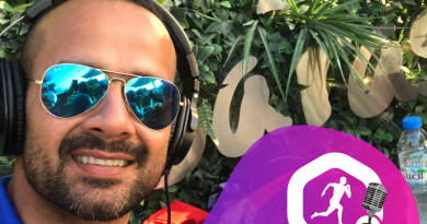 Ep 13: Owais Shah – From child prodigy to winning cricket coach