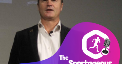 Ep 15: Simon Taufel: the man, the cricket umpire and the author