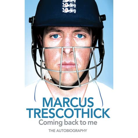 Marcus Trescothick - Coming back to me