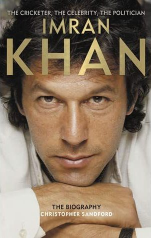 Imran Khan book - The Biography for COVID-19