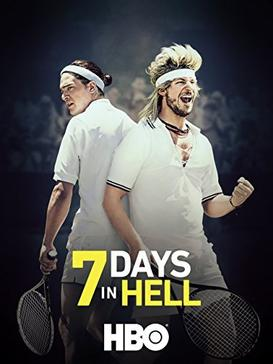 7 Days In Hell Tennis