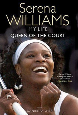 Queen of the court: Tennis book
