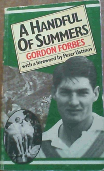Tennis: A Handful of Summers: book for Covid-19