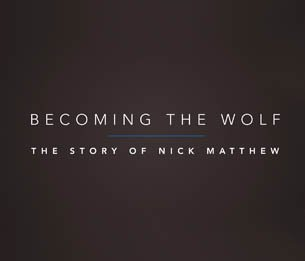 Becoming the Wolf - Documentary during COVID-19
