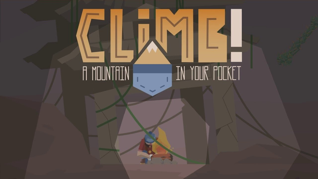 Climbing in your packet - Game during COVID-19
