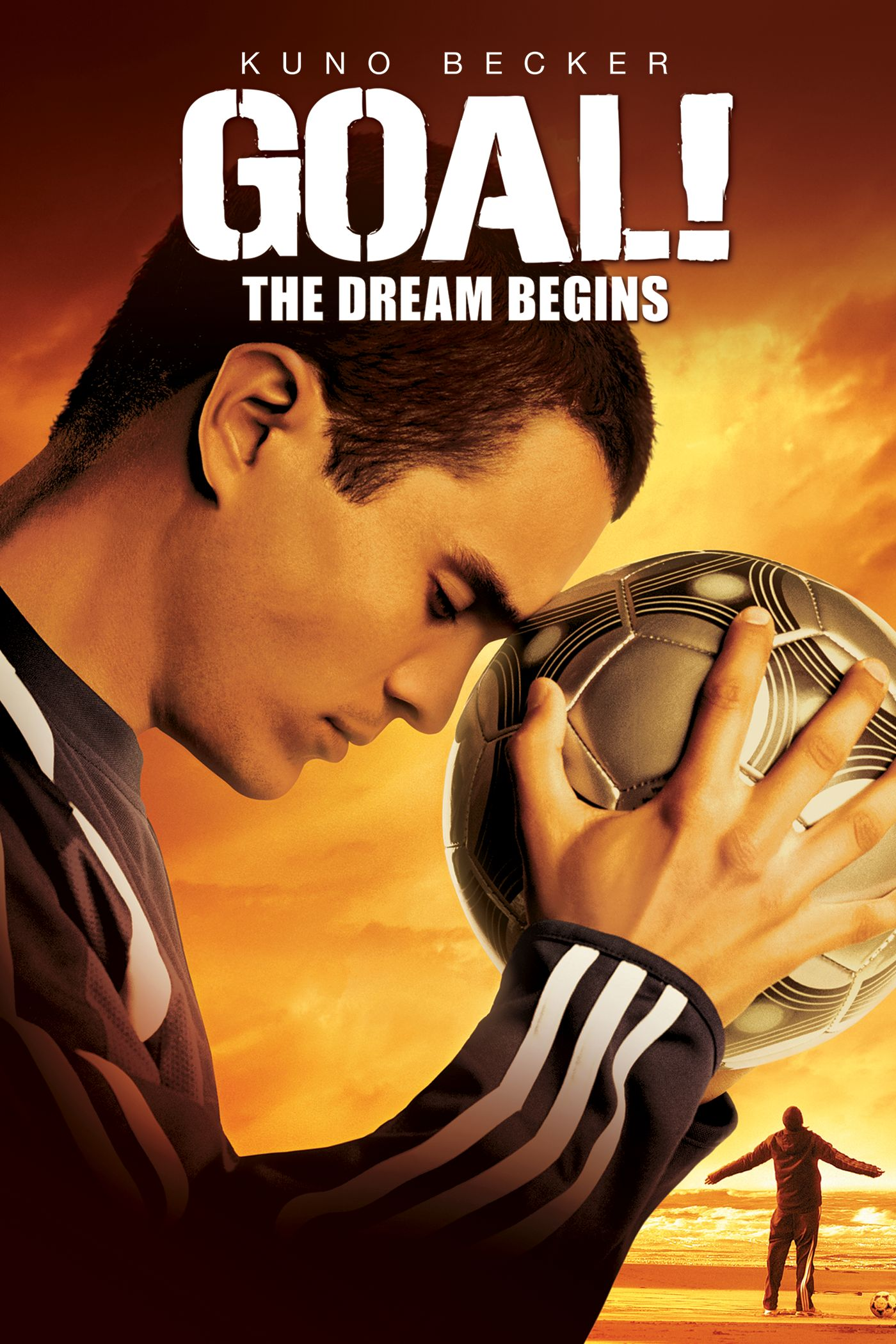 Goal! The movie