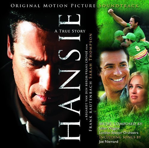 Hansie: Movie on Hansie Cronje, disgraced cricket