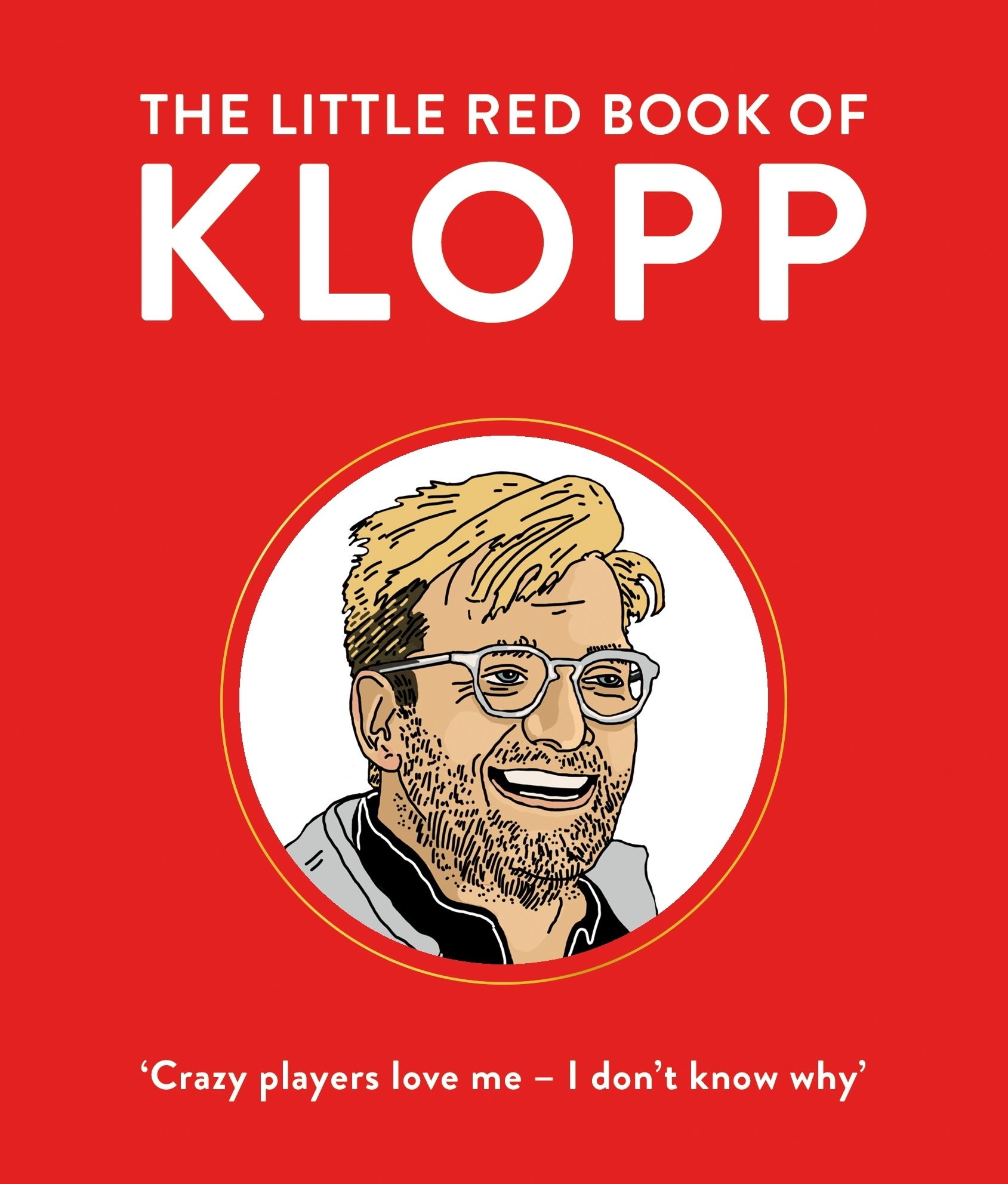 The Little Red Book of Klopp for COVID-19
