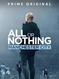 Amazon documentary on Manchester City: Football COVID-19