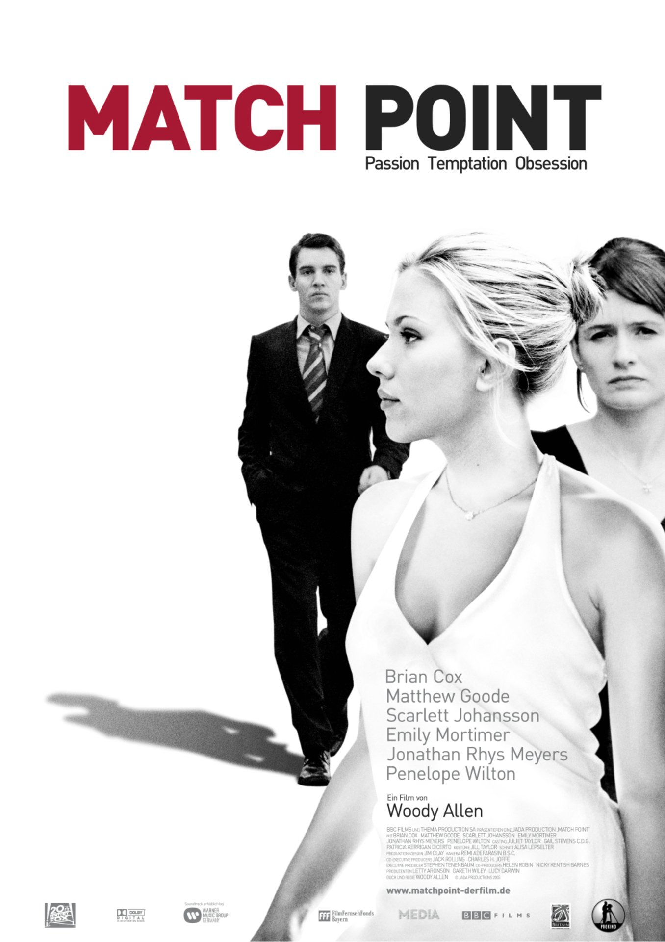 Match Point Tennis movie for COVID-19
