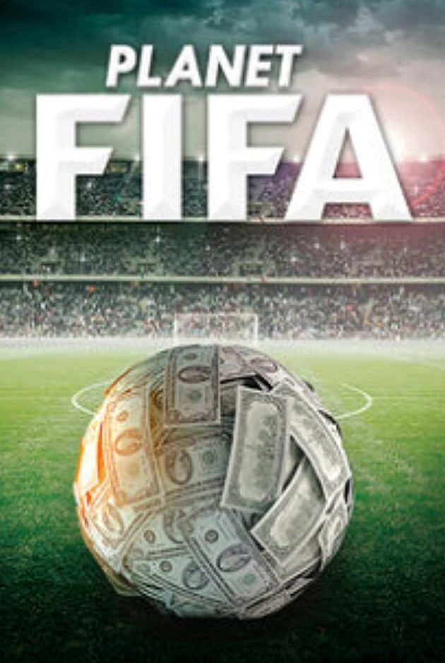 Planet FIFA: Documentary about football - COVID-19