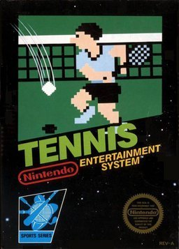 Tennis (1984) for COVID-19