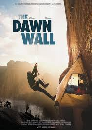 The Dawn Wall documentary with Tommy Caldwell