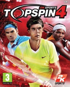 COVID-19 TOPSPIN 4