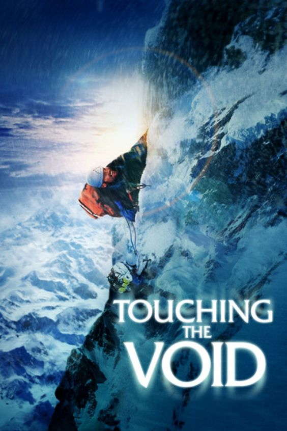 Touching the Void movie COVID-19