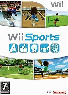 Wii Sports Tennis for Covid-19