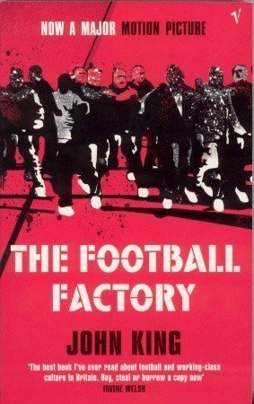 The Football Factory for COVID-19