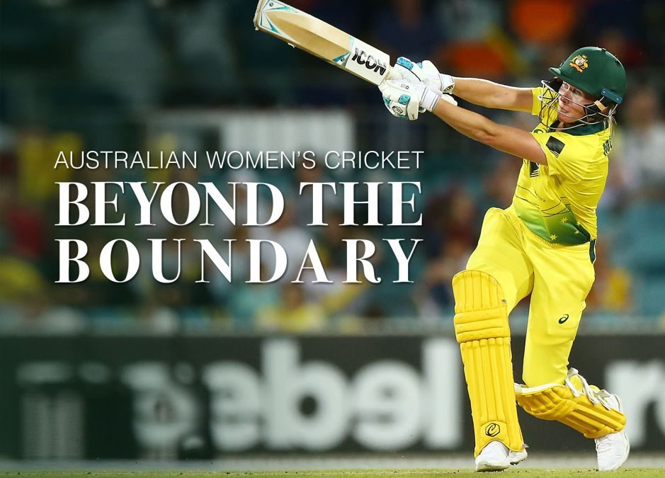 Aussie womens cricket COVID-19