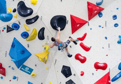 How to get your Climbing fix during the Coronavirus (COVID-19) Pandemic