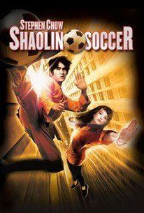 Shaolin Soccer movie for COVID-19