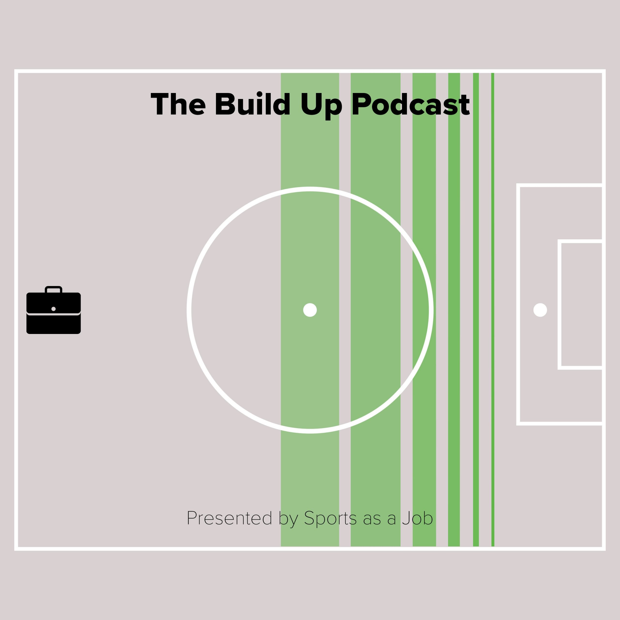 Kolby Castillo - Buld Up Podcast cover